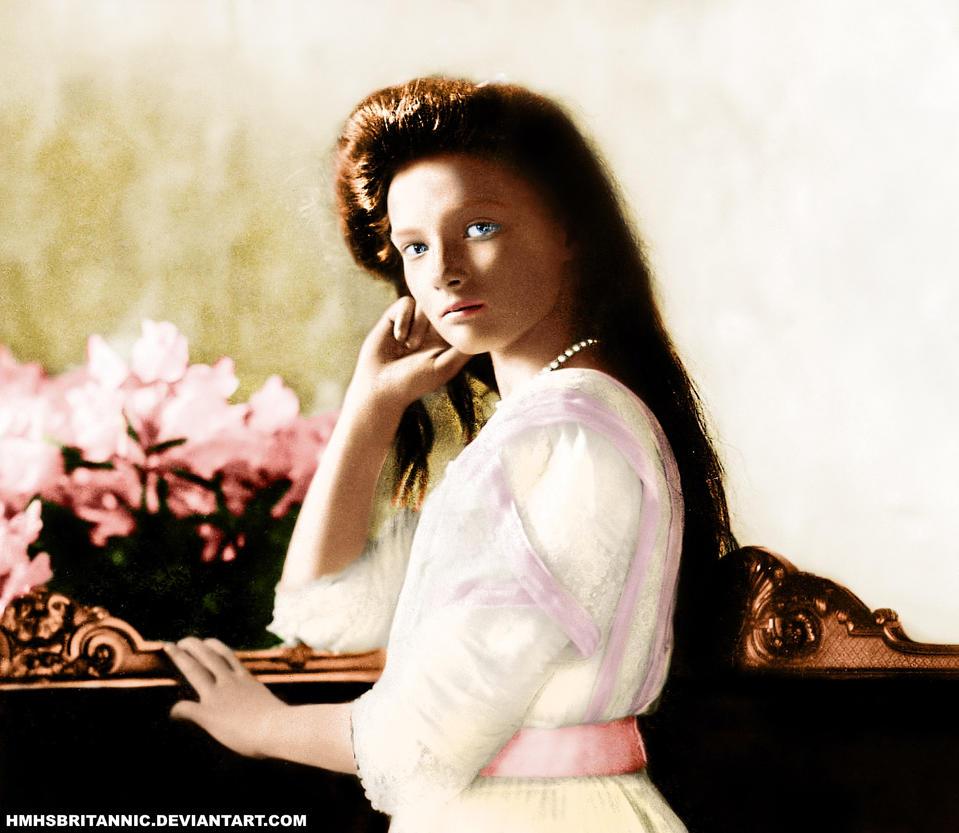 Tatiana 1910 by hmhsbritannic