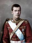 Tsesarevich Nicholas