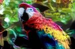 Smoke parrot