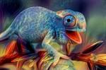 Dream chameleon