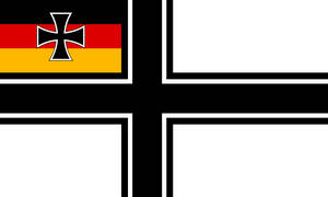 Warflag of the German Empire (1948)