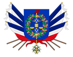 First French Republic CoA