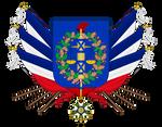 First French Republic CoA