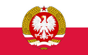Flag of Eastern Poland by TiltschMaster