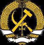 CoA of the Socialist Republic of Prussia