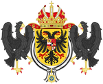 CoA of the Emperor of the Germans 2
