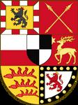 CoA Hohenzollern-Sigmaringen