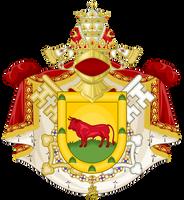 CoA of the Roman Emperor by TiltschMaster