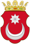 Coat of arms of the Illyrian Republic