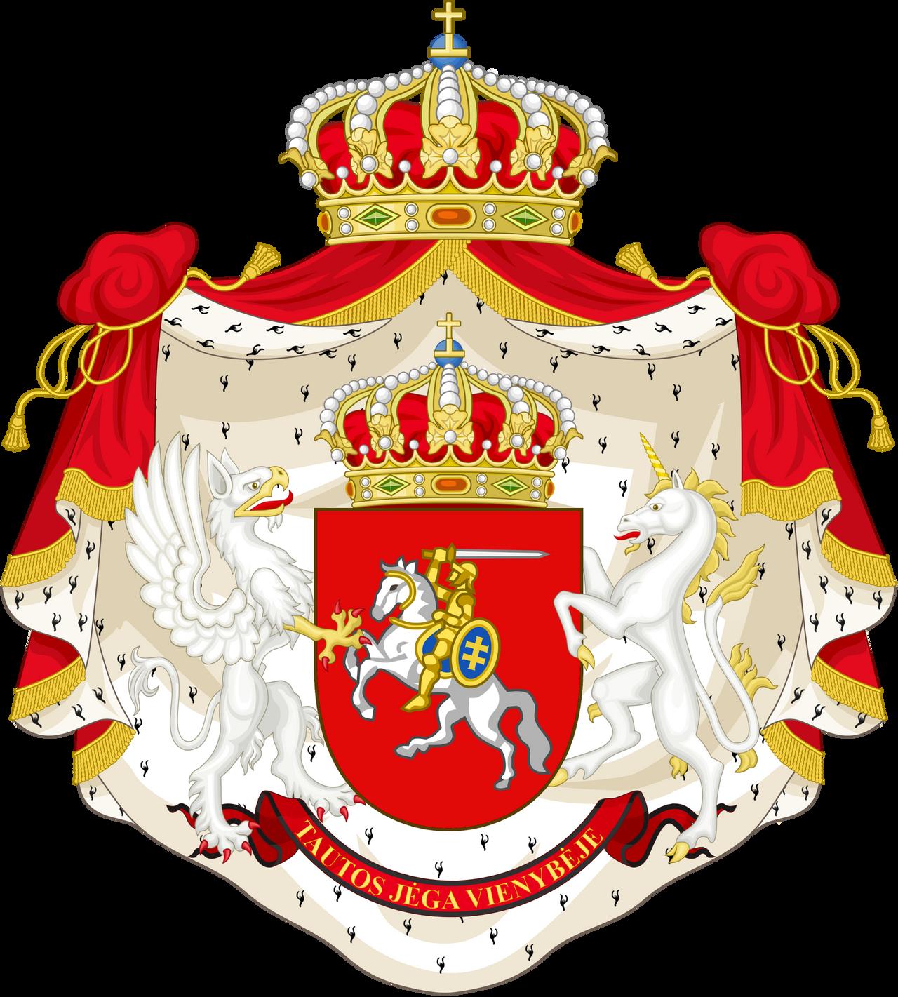 Grand Duchy - Let The People Speak
