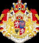 CoA of the Kingdom of Bohemia