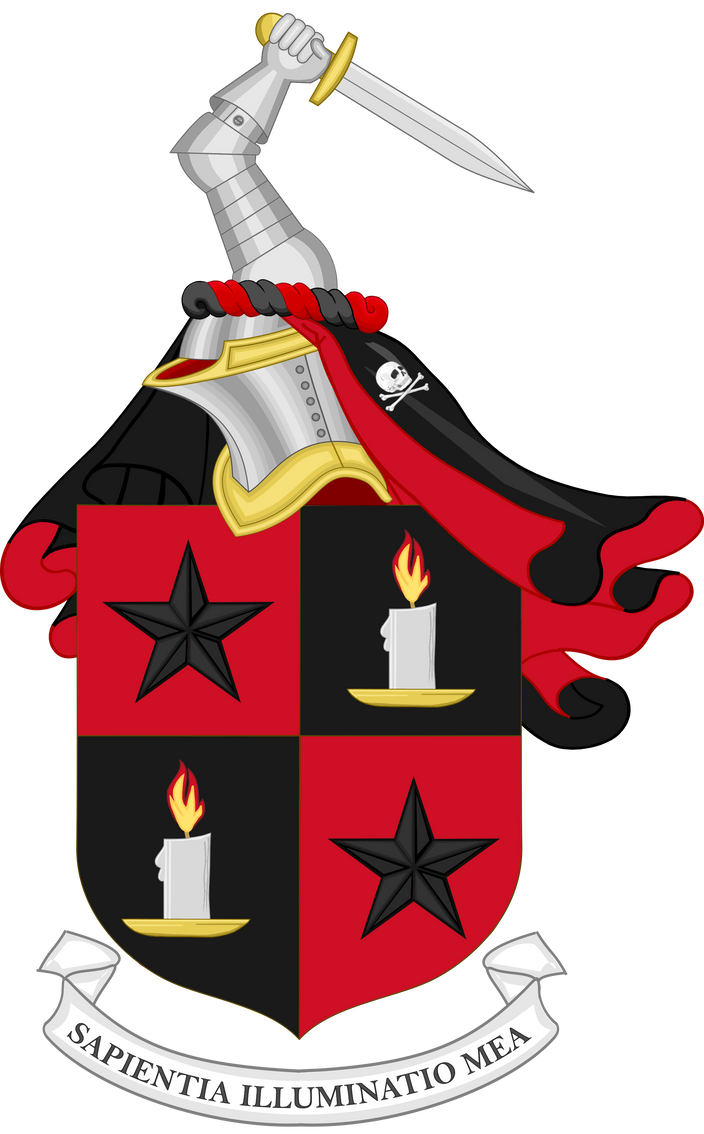 My personal Arms ... retry.