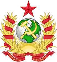 CoA Terran Socialist Union by TiltschMaster