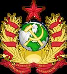 CoA Terran Socialist Union