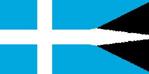 Flag of the Duchy of Pomerania