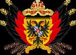 CoA of the German Confederation (alt.)