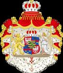 CoA Grand Duchy of Warsaw (Napoleonic)