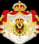 CoA Kingdom of Austria (Empire of Rum)