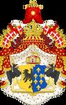 CoA of the Carolingian Dynasty