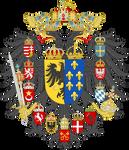 CoA of the Carolingian Empire