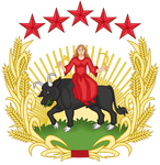 CoA Union of European Soviets
