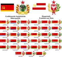 Greater German Socialist Council Republic by TiltschMaster