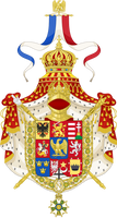 CoA Empire of France