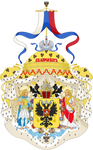 CoA of the Eurasian Empire