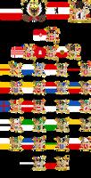 Greater German Reich (Kapp-Putsch) by TiltschMaster