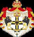 CoA Holy German Empire