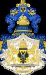 CoA of the Tsardom of Kiev