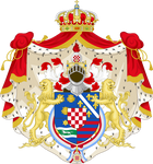 CoA of the Kingdom of Croatia