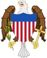 CoA United States of America (alt) by TiltschMaster