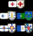 Crusader States in Egypt