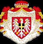 CoA Kingdom of Redania
