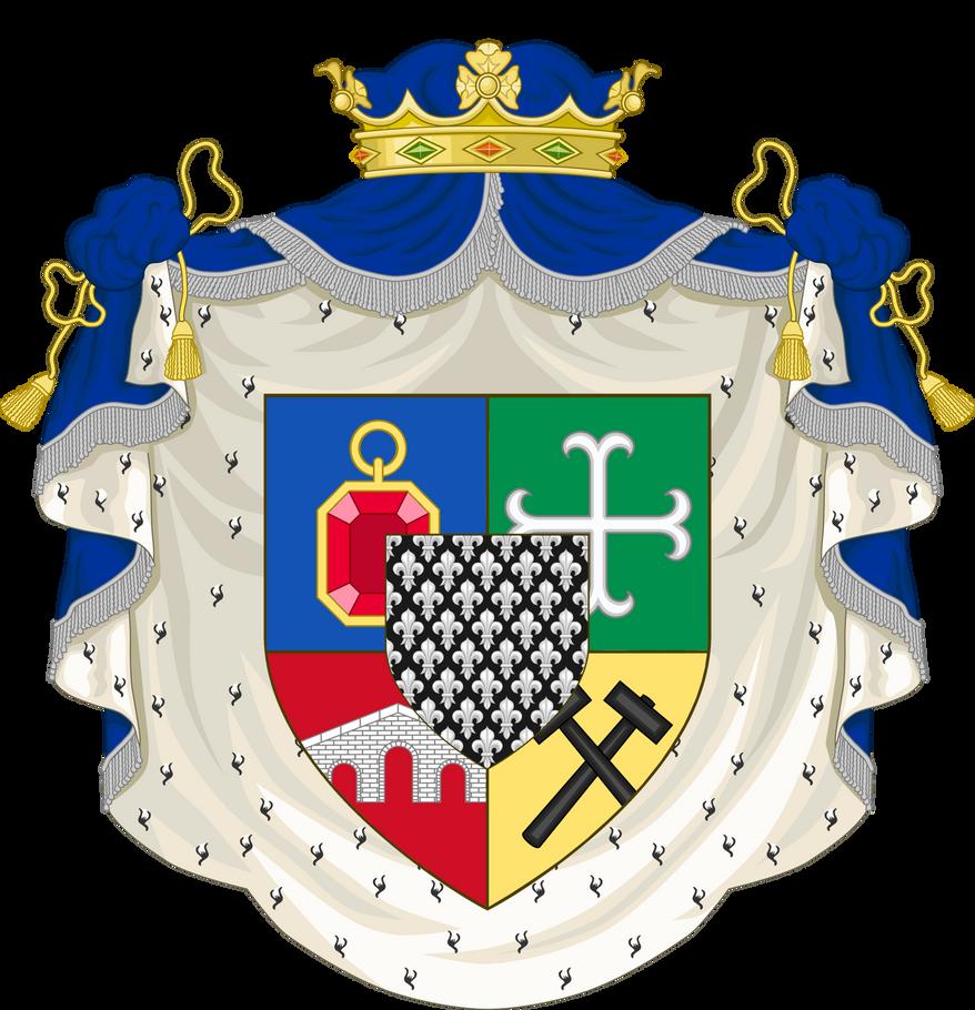 CoA Kingdom Of Temeria By TiltschMaster On DeviantArt