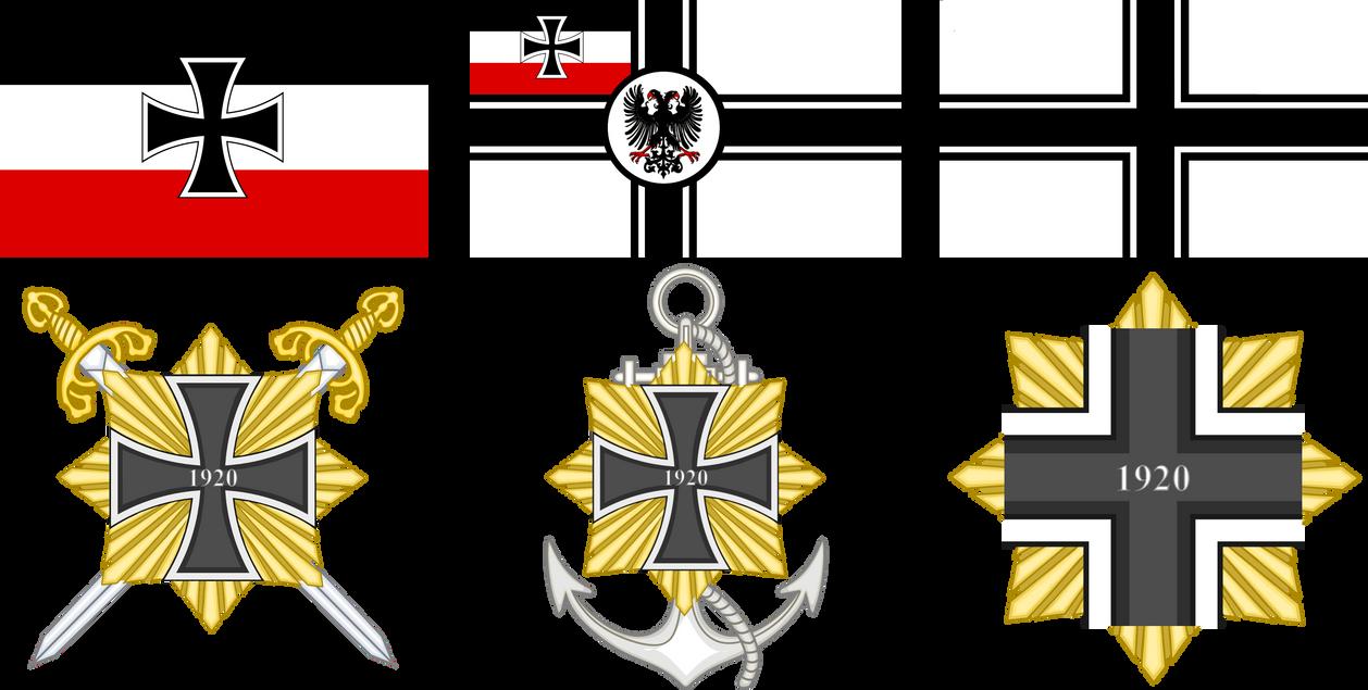 German Military Kapp Putsch By Tiltschmaster On Deviantart