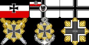 German military (Kapp-Putsch)