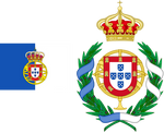 Kingdom of Portugal (A Greater Germany)