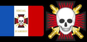Croix de Feu (Greater Germany)