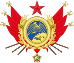 CoA Communist International (Greater Germany)
