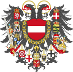 Centralized Holy Roman Empire