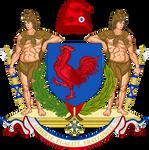 CoA French Republic