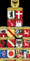 Deutsches Reich (Central Victory)