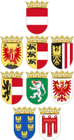 Austria (Central Victory)