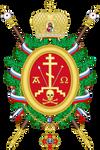 CoA Patriarchate of New Jerusalem