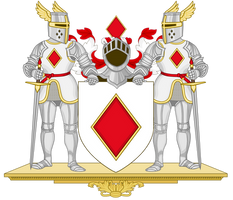 CoA Knights of the Nine