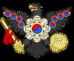 CoA Empire of Korea