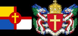 Wappen Empire of Heavenly Peace