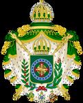 CoA Empire of Brazil